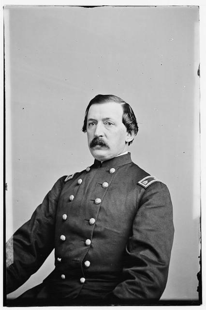 Maj. H.H. Nichols