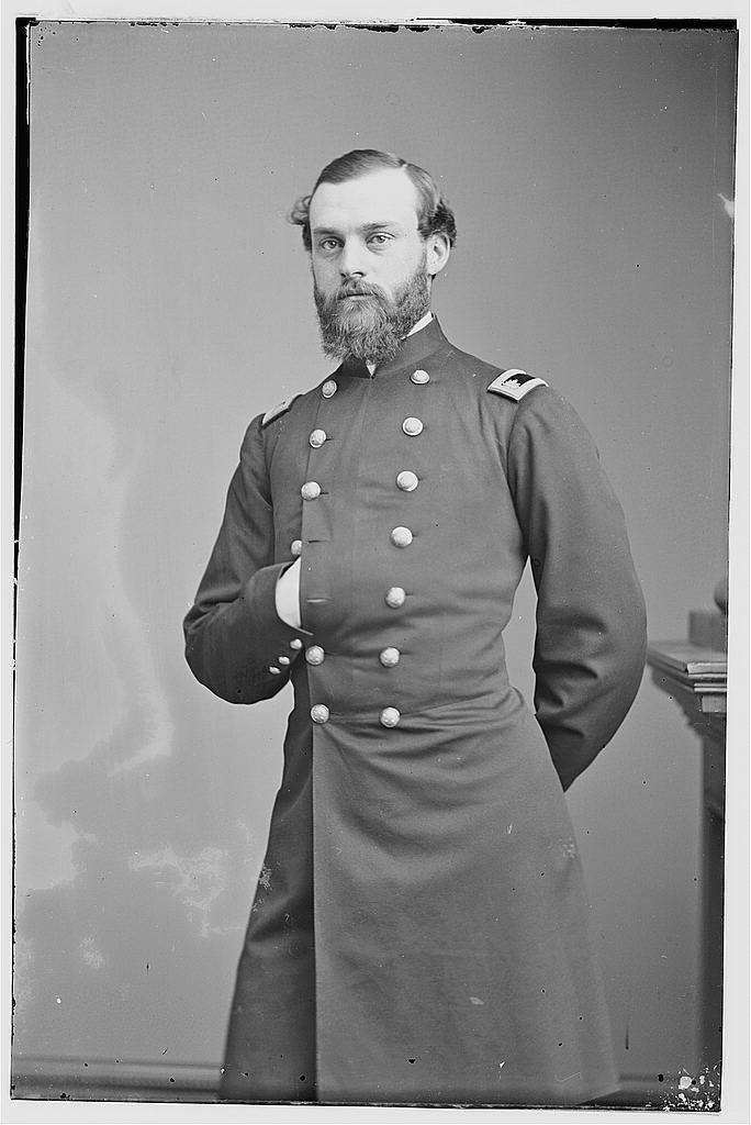 Major L. Kip