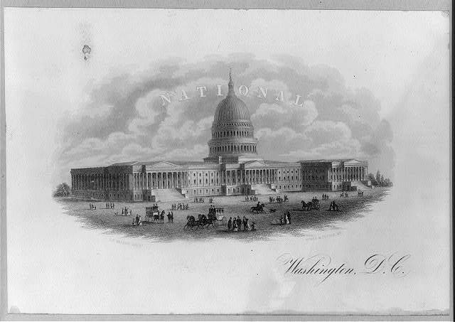[National, Washington, D.C.] / Morse & Tuttle, SC.