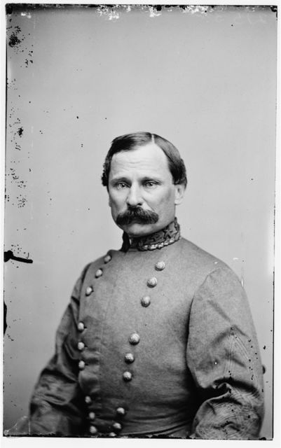 [Portrait of Maj. Gen. Cadmus M. Wilcox, officer of the Confederate Army]