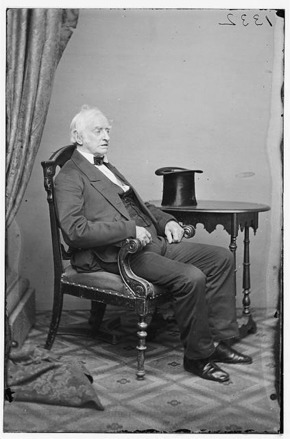 Rear Adm. C. Stewart U.S.N.