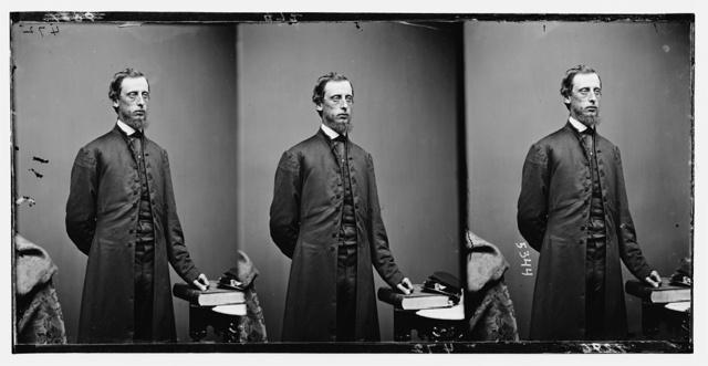 Rev. A.A. Haines