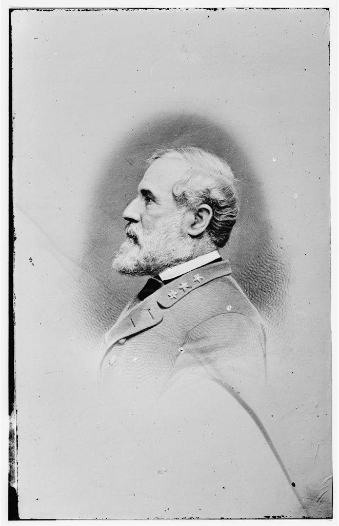 Robert E. Lee, C.S.A.