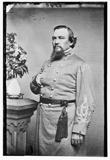 Roger W. Hanson, C.S.A.