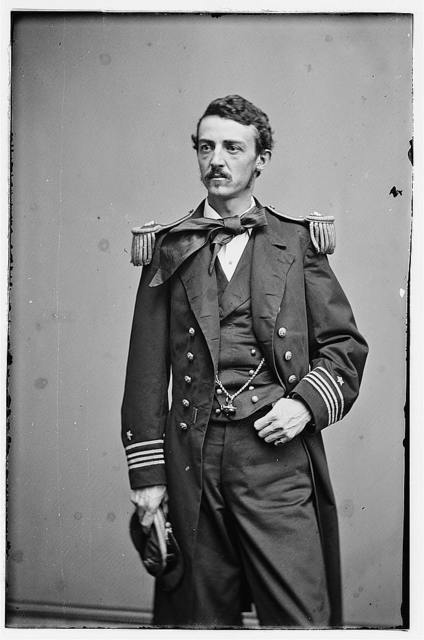 R.W. Meade, USN