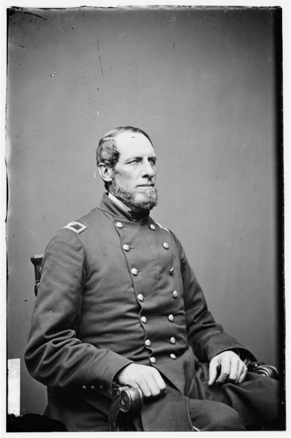 S. Meredith, Col. 19th Inf