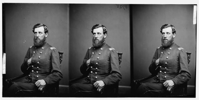 Samuel M. Jackson, Co. 11th Pa. Res.