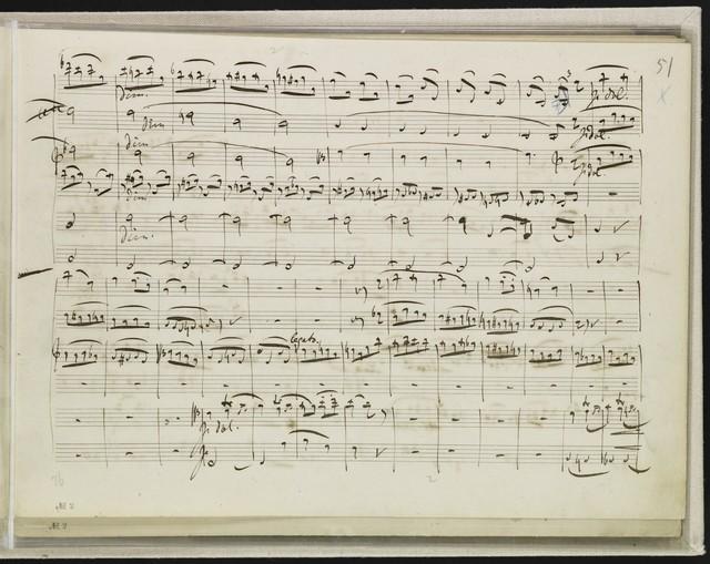 Sextett für 2 Violinen, 2 Violen u. 2 Violoncelli, op. 18