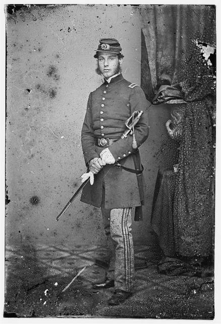 Tuthill, 7th NYSM