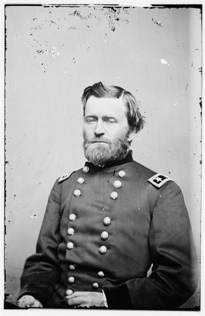 U.S. Grant