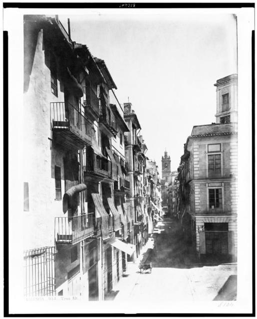 Valencia. Tros Alt