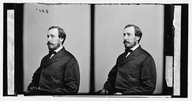 Wilson, Grant (Gen. James)