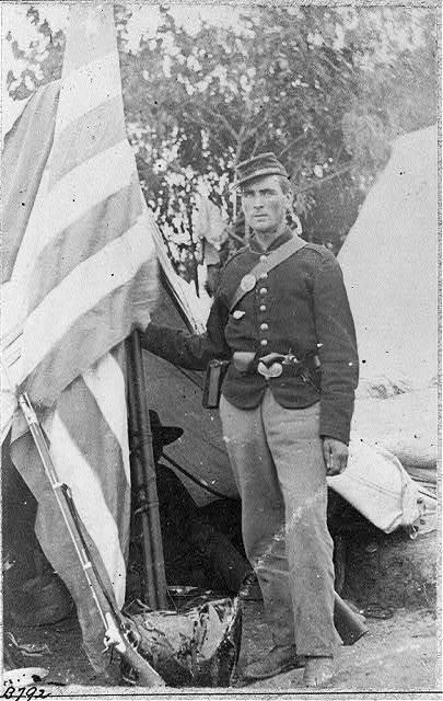 33d New York Infantry