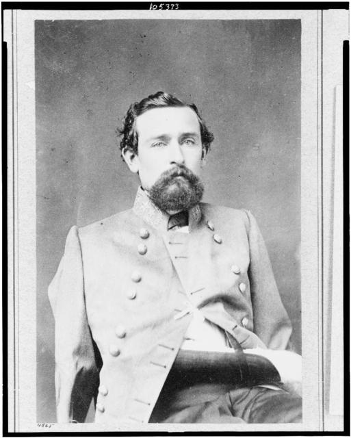 Brig. General Lawrence S. Baker