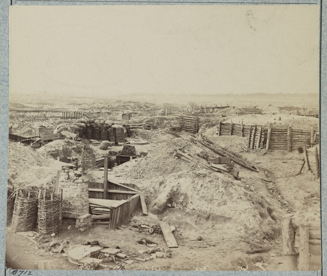 Fort Mahone (Confederate)