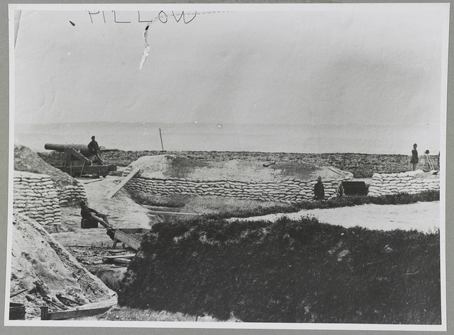 Fort Pillow ?, Tenn.