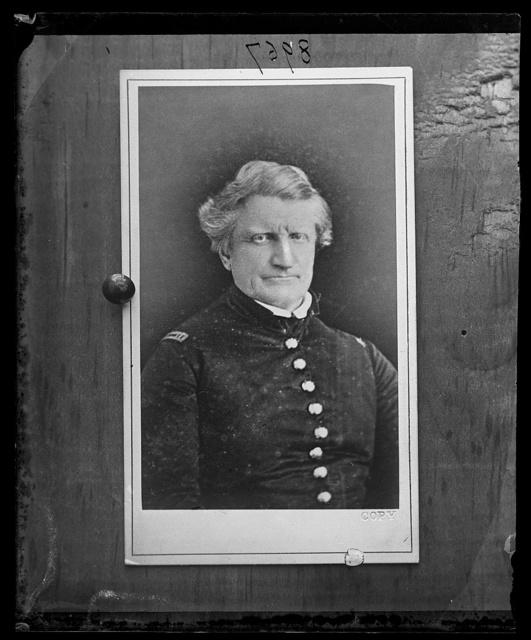 Gen. John N. Winder, C.S.A
