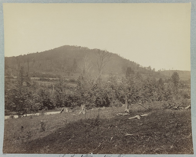 Lookout Mountain, Tenn.
