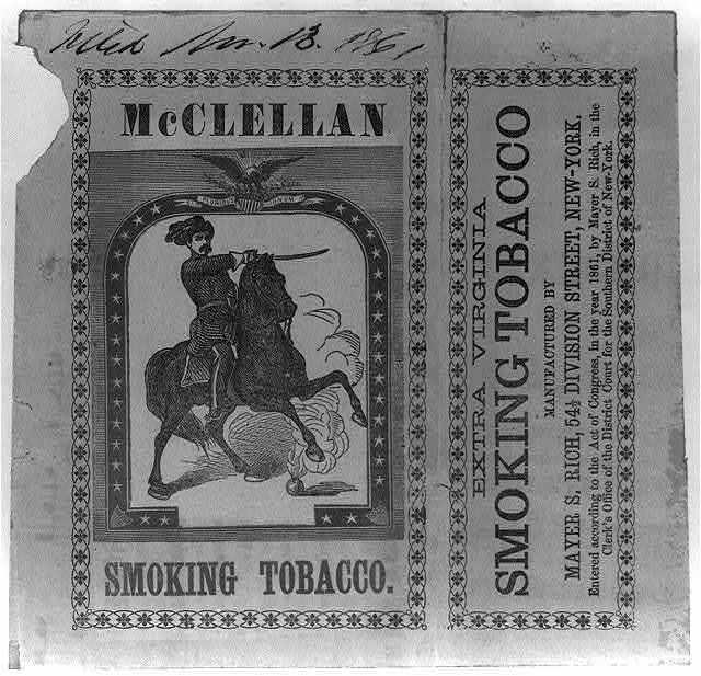 McClellan