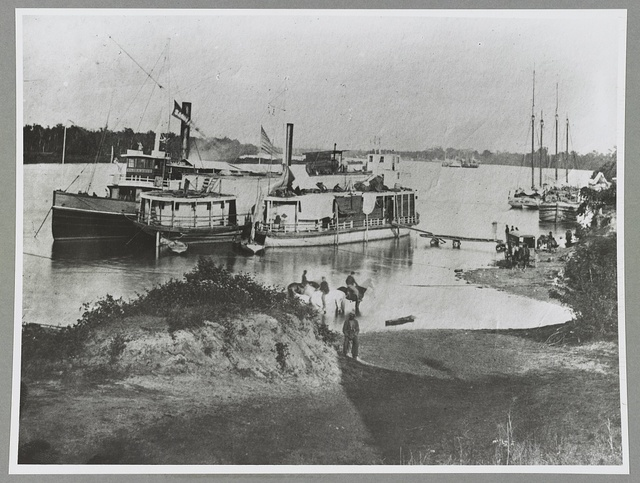 Port Royal, S.C. [i.e. Va.]