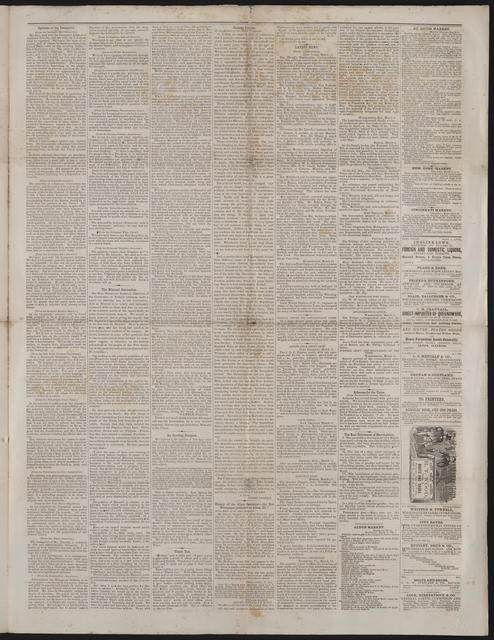 The Alton Telegraph, [newspaper]  March 13, 1861  - PICRYL