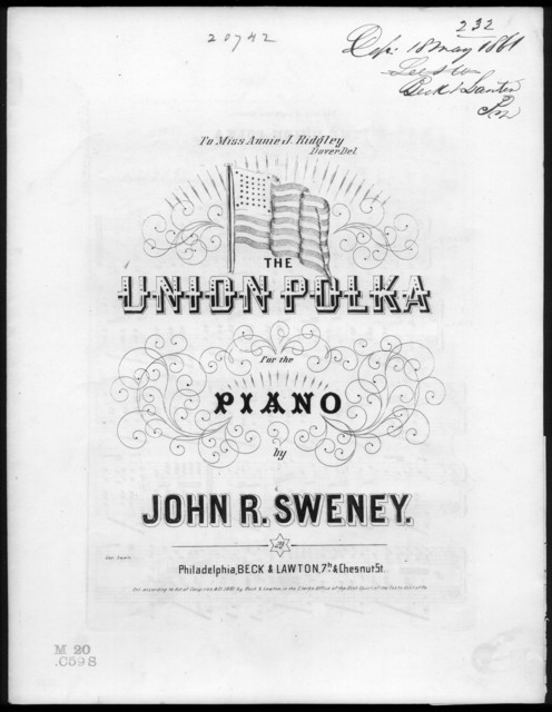 The  Union polka