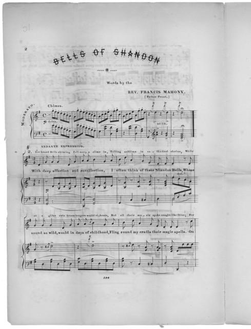 Bells of Shandon
