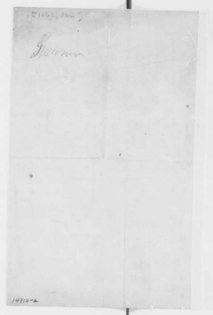 Charles Sumner to Abraham Lincoln, January 1862  (Death of Prince Albert)