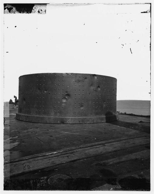 Monitor [USS Passaic?]