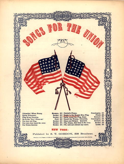 Reply to the bonnie blue flag words by Mrs. C. Sterett; music by M. H. Frank.