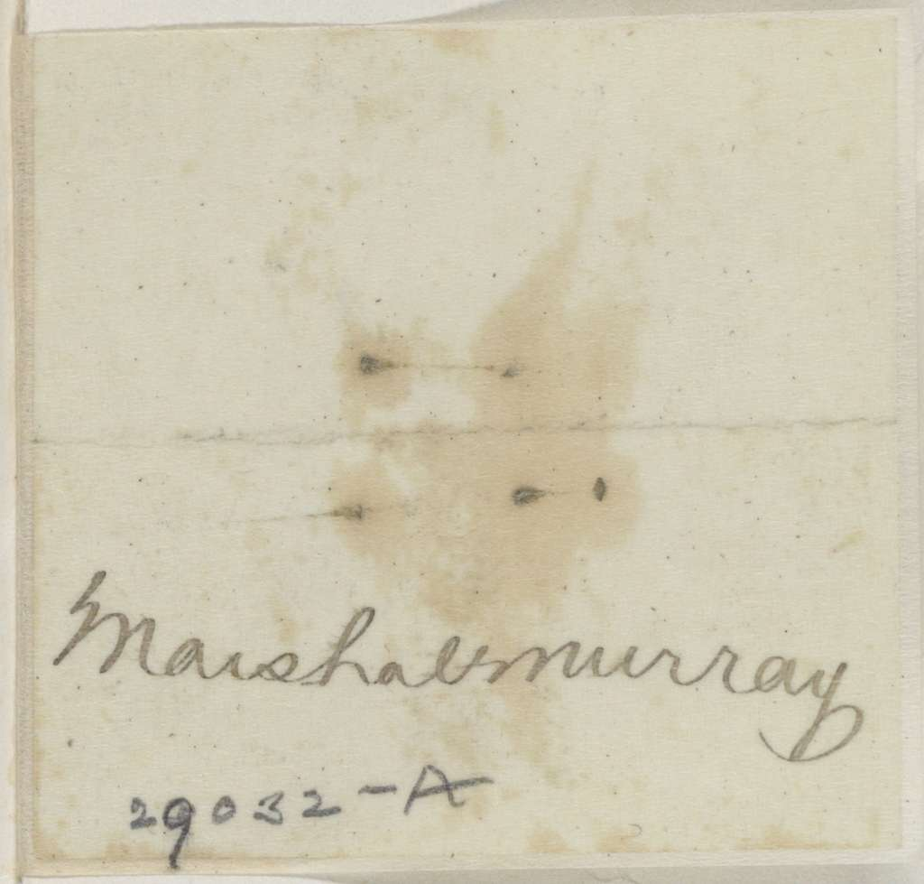Abraham Lincoln papers: Series 1. General Correspondence. 1833-1916: Robert Murray to Edwin M. Stanton, Thursday, December 31, 1863 (Telegram reporting arrest in New York of printers of Confederate bonds)