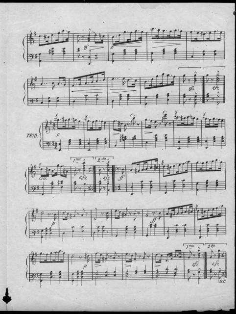 Battery Wagner polka-mazurka
