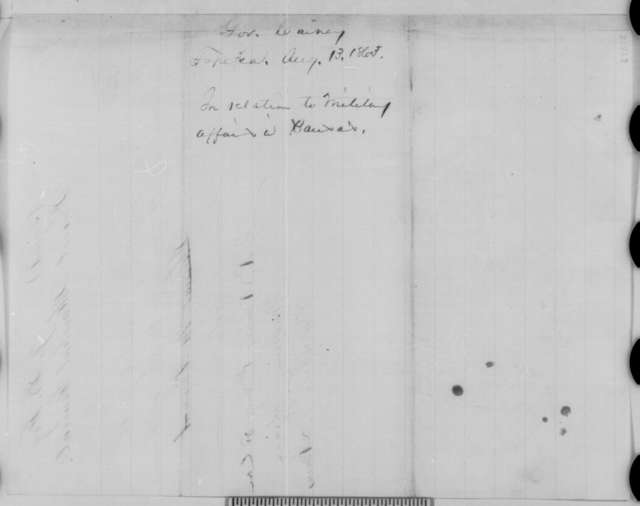 James B. Fry to James G. Blunt, Friday, June 05, 1863  (Authorization to raise cavalry regiment)