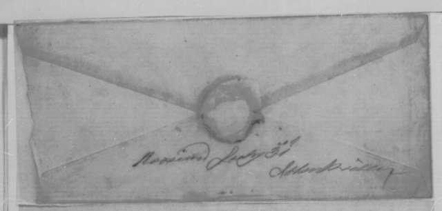 John Lothrop Motley to Abraham Lincoln, Saturday, July 25, 1863  (Congratulates Lincoln for recent military victories)