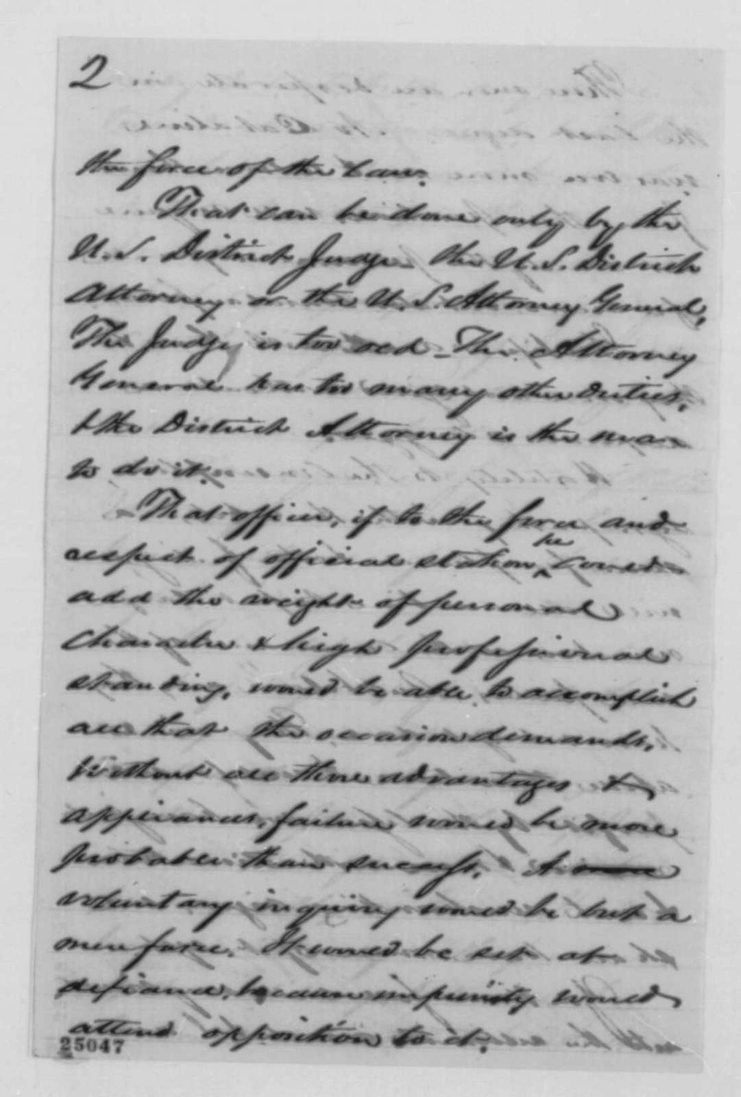 John W. Edmonds to James R. Gilmore, Tuesday, July 21, 1863  (New York draft riot)