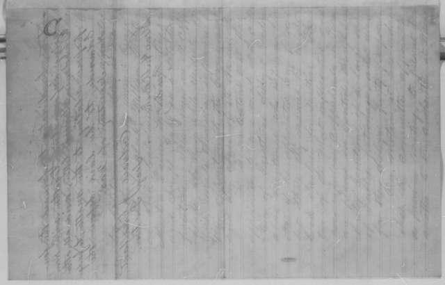 York Pennsylvania Union League, Wednesday, December 16, 1863  (Extract of minutes concerning Charles Garretson)
