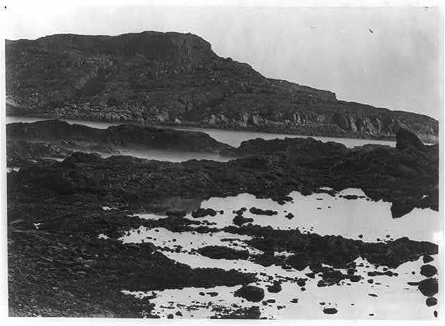 [Coastline of Labrador]