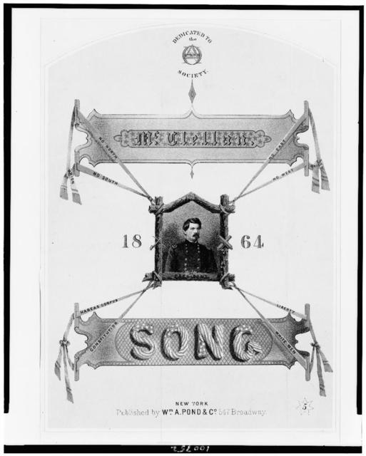 McClellan song