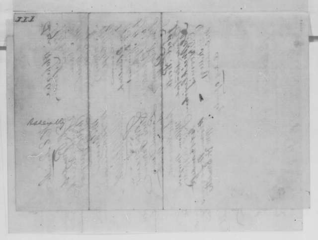 New York Legislature to Abraham Lincoln, Tuesday, January 12, 1864  (Petition recommending appointment of Abram Wakeman to replace Hiram Barney)