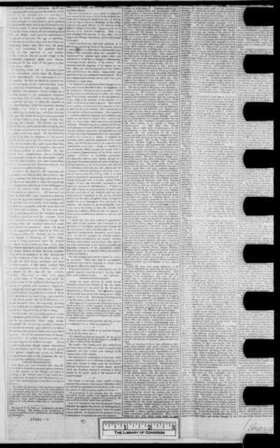 S. Austin Allibone to Abraham Lincoln, Wednesday, October 26, 1864  (Sends speech by Edward Everett)