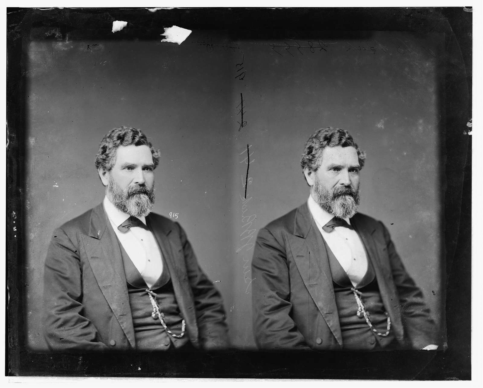 Beck, Hon. James Burnie of Ky