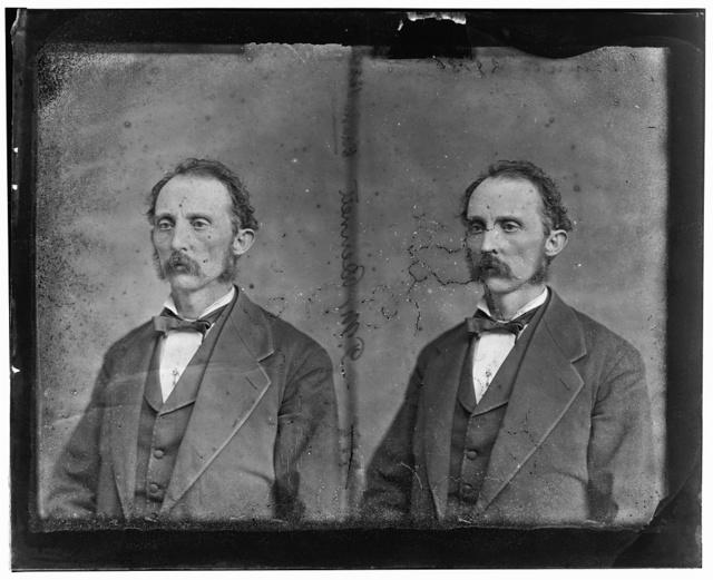 Bennett, Hon. Thomas W. Delegate of Idaho