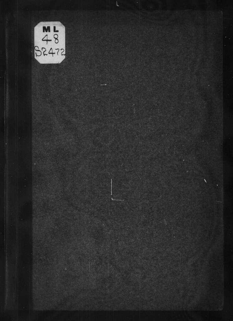 Boeuf Apis. Libretto. French