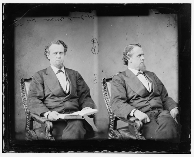 Brown, Hon. John Young of Ky