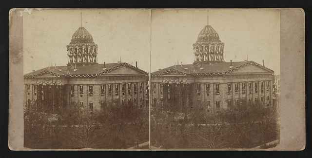 Capitol of Illinois, no. 26