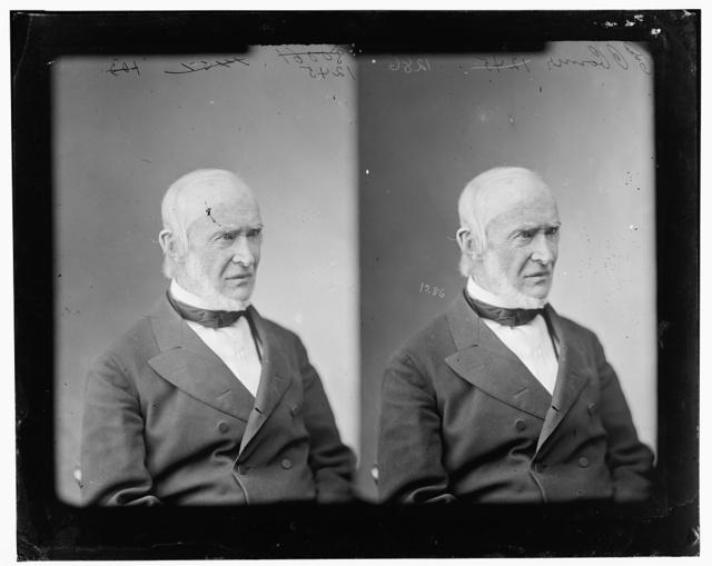 Charles O'Conor, Irish Patriot
