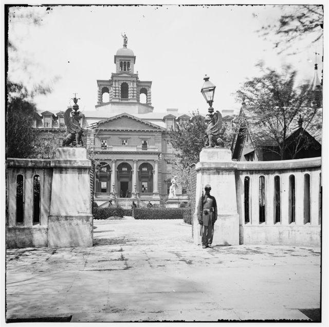 [Charleston, S.C. Orphan Asylum (160 Calhoun Street)]