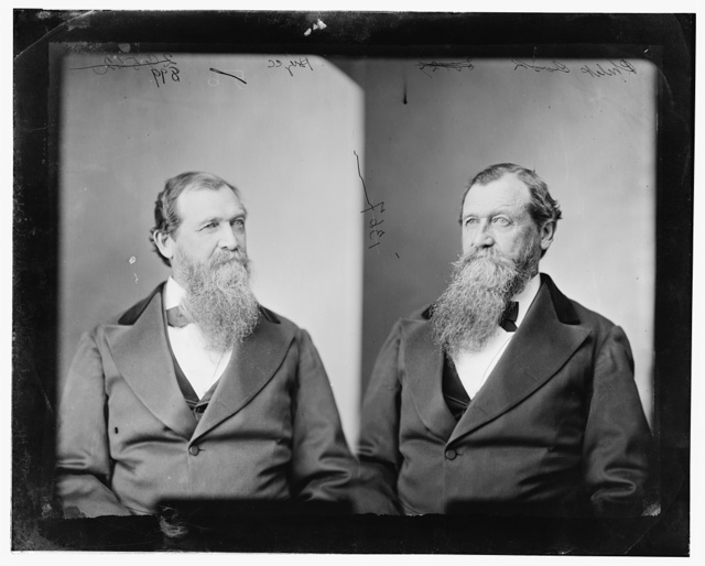 Cook, Hon. Philip of Georgia Entered Confederate Army as Private in 1861 Brig. gen. in August 1863 (Leader in Gordon's attack on Fort Stedman