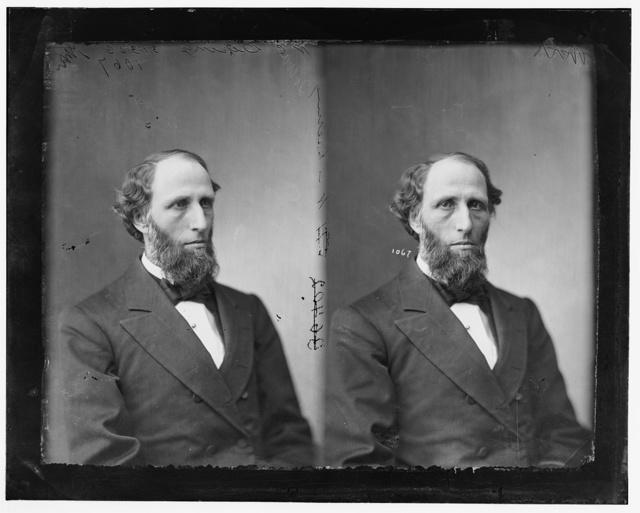 Deering, Hon. Nathaniel Cobb of Iowa