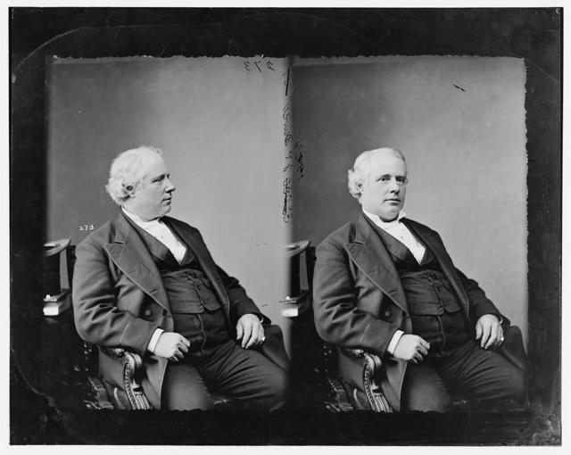 Deweese, Hon. John T. of N.C.